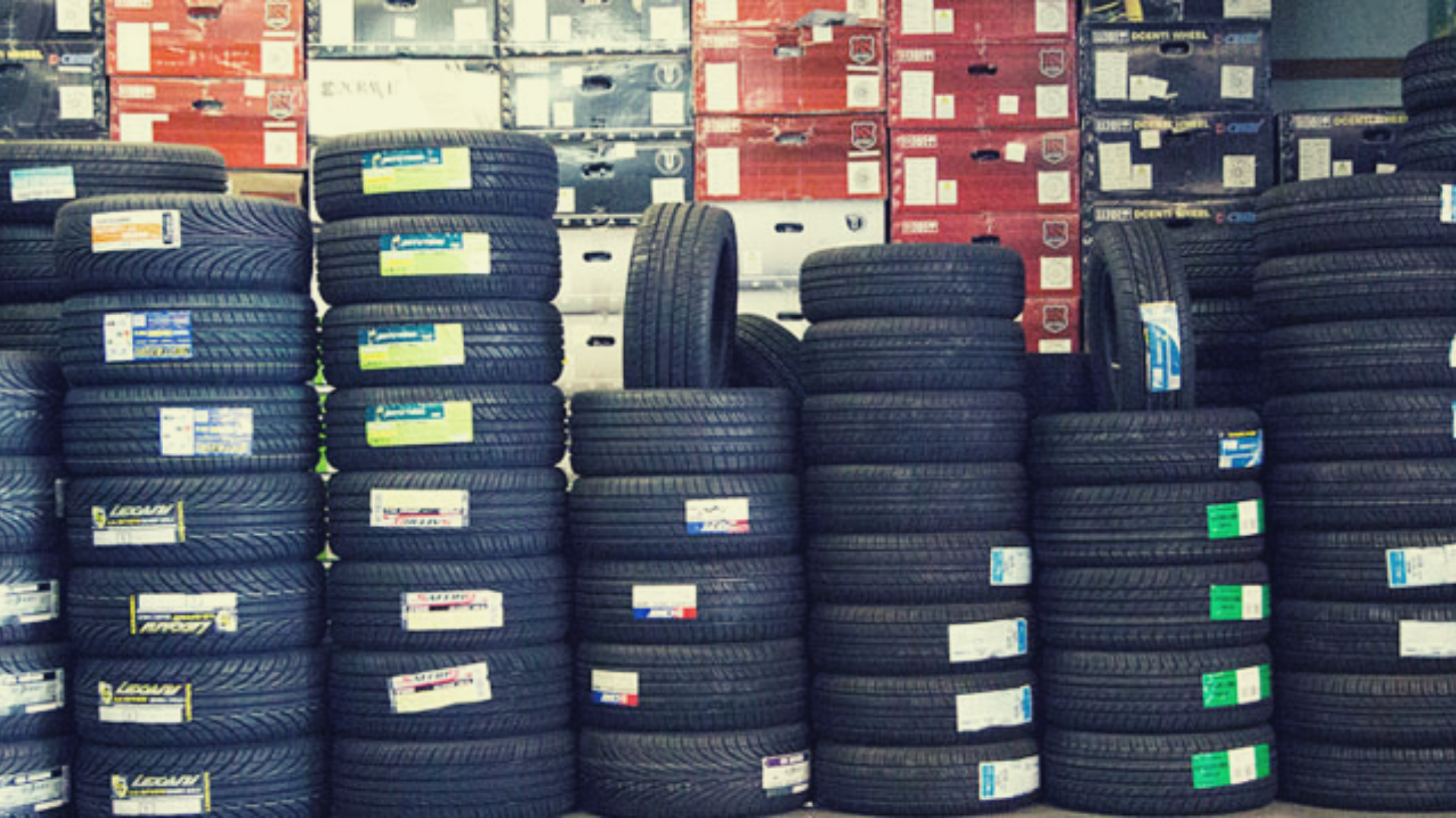 Tires Stores Philippines